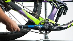 How to rebuild a Rockshox Reverb - Australian Mountain Bike | The