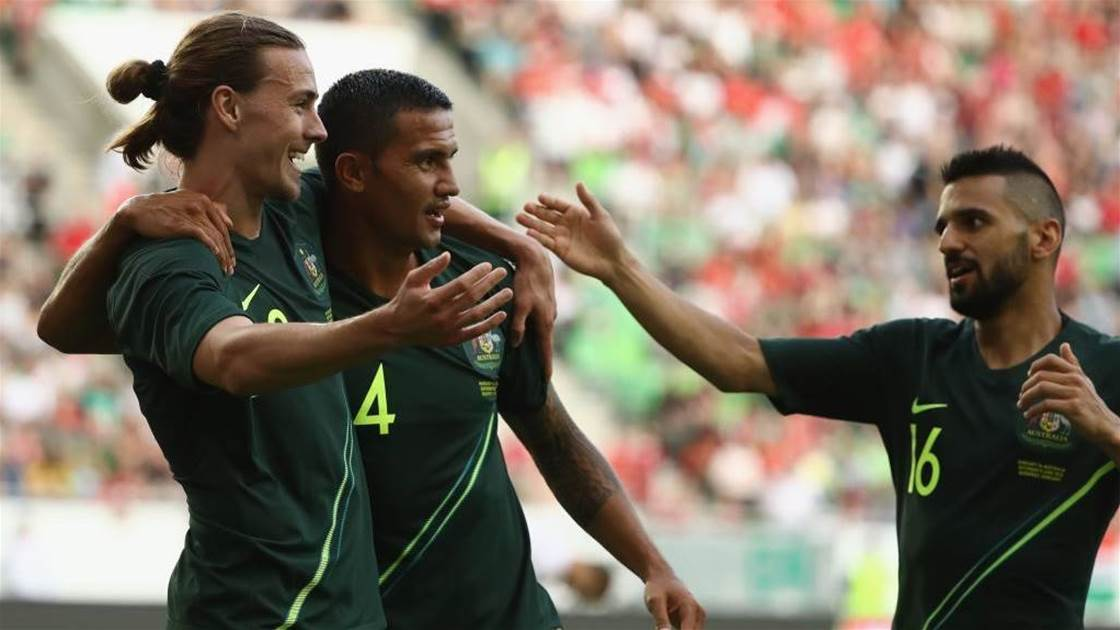 Australia above Germany: The complete World Cup form guide