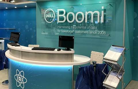 Dell Boomi makes partner training programs free to bring in