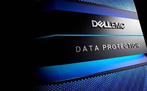 Dell EMC launches VMware-optimised data protection appliance for