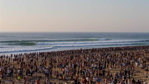 8eaf9310e78 quiksilver pro. How Much Would You Pay For A VIP Ticket For The Quik Pro  France