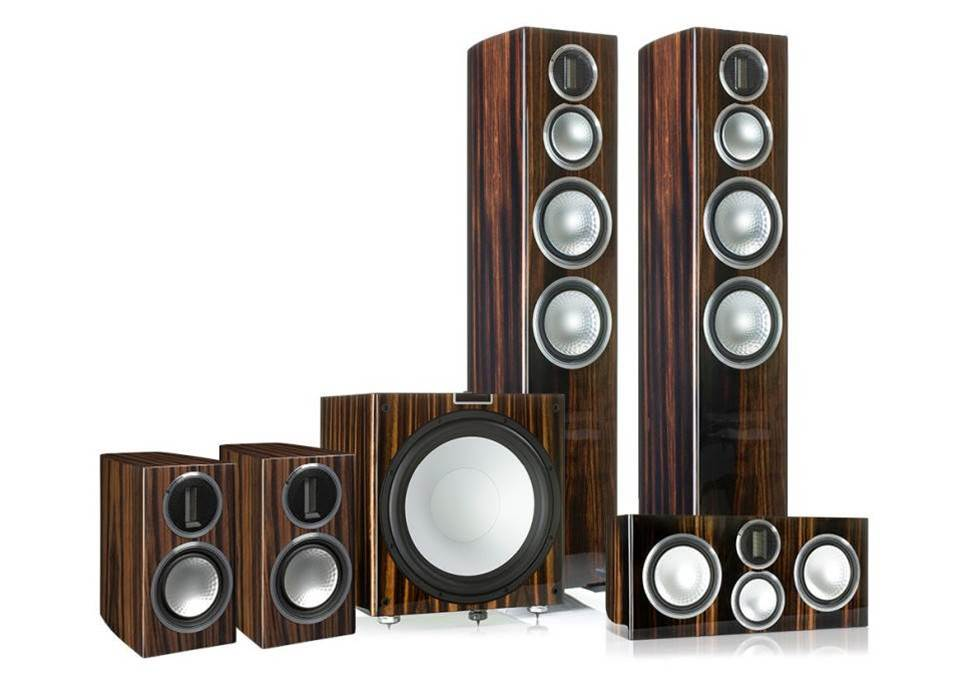 45% Off Monitor Audio at Eastwood Hi-Fi