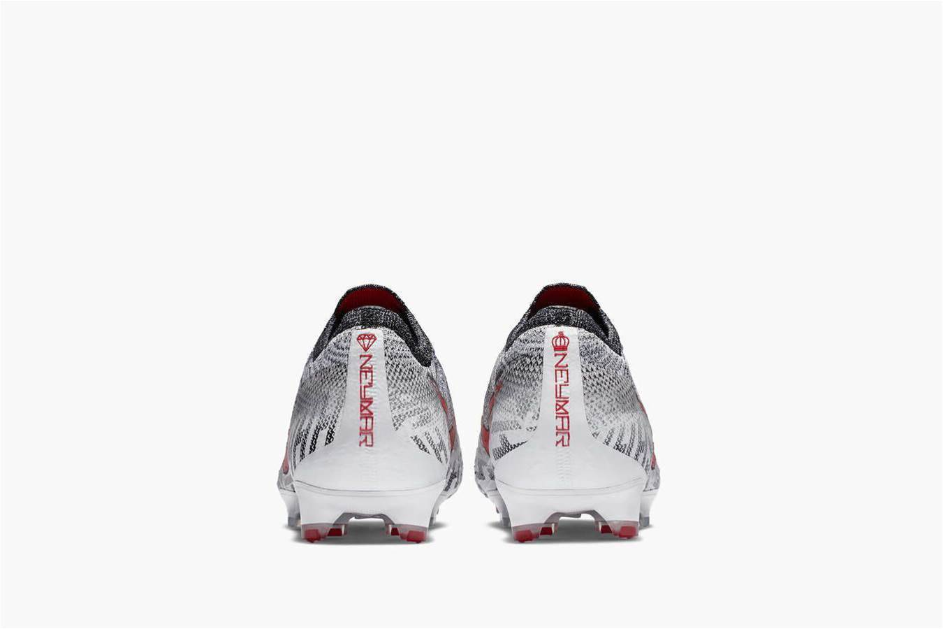 reputable site 9387b ed51b The Nike Mercurial Vapor 360 NJR Silencio are available now on nike.com and  selected retailers.