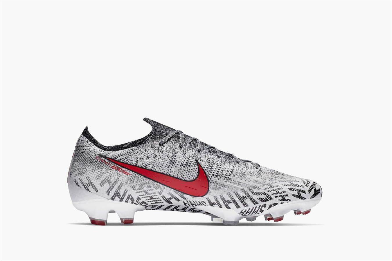 """buy online a3fbd cb2b2 Neymar Jr said of the boots  """"SHHH is not about me silencing the rest of  the world, it s about me going silent and focusing on what I have to do for  my ..."""