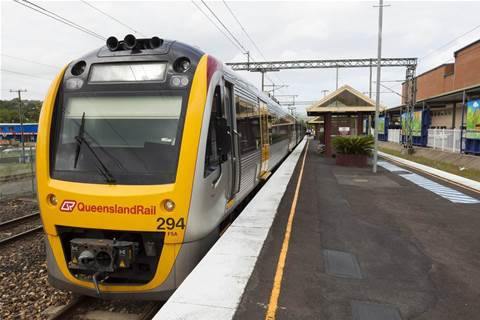 Queensland Rail picks DXC for $94m IT services shakeup