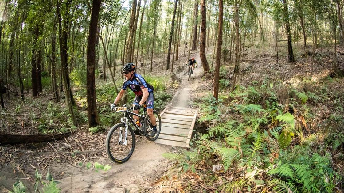 35bc0fa4529 Port to Port release their 2019 route! - Australian Mountain Bike ...