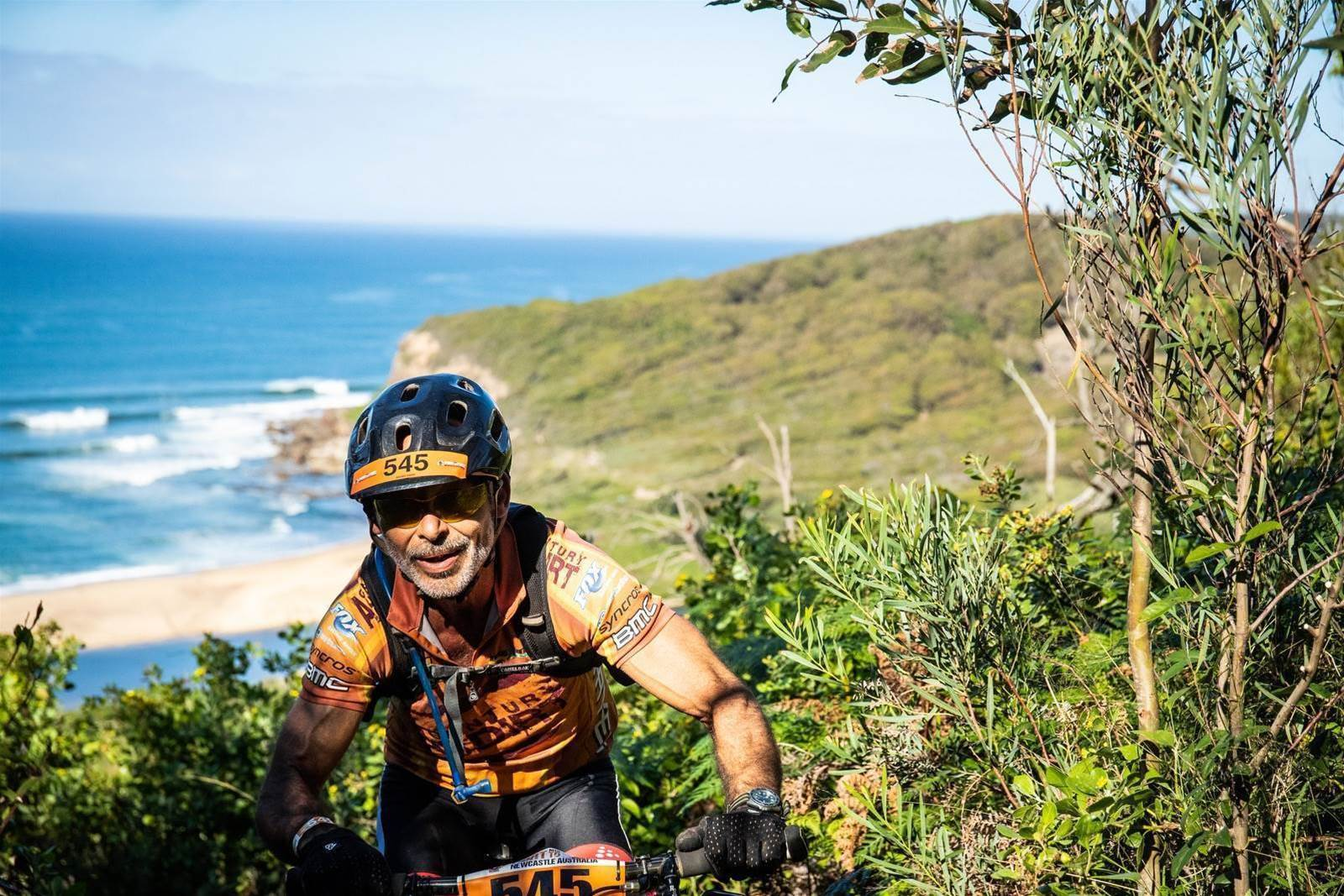 c197a94a2e6 The 2019 Port to Port MTB course has been released - this race just gets  better with age!