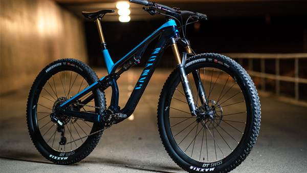 bike test - Australian Mountain Bike | The home for