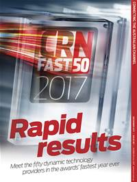 Regional Australian ICT outfit Calibre One hits No 7 in the 2017 CRN