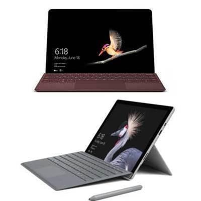8ec1cc723a6 Microsoft Surface Go vs Surface Pro - Hardware - CRN Australia