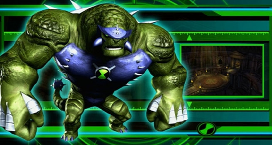 Ben 10 Ultimate Alien Cosmic Destruction Cheats K Zone