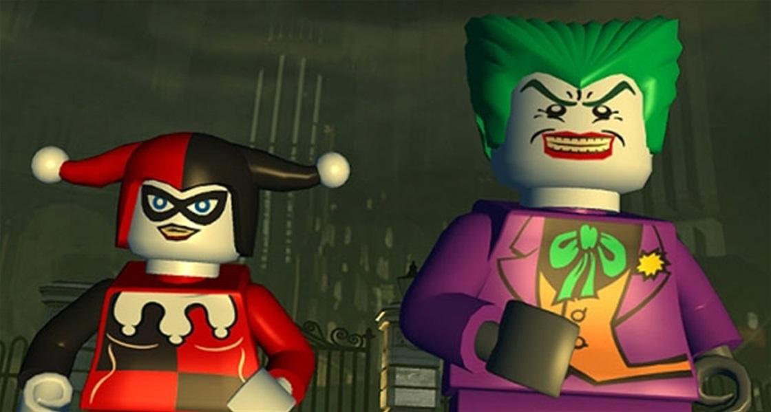 Lego Batman Suit Cheat Codes – K-Zone