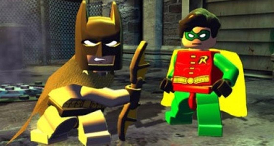 Lego Batman Cheat Codes K Zone