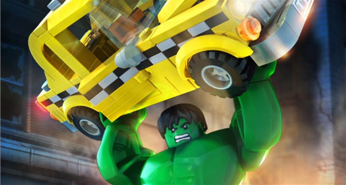 LEGO Marvel Super Heroes Cheats – K-Zone