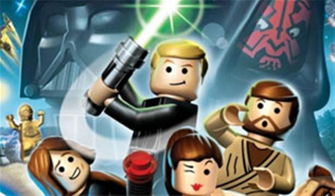 Lego Star Wars The Complete Saga K Zone