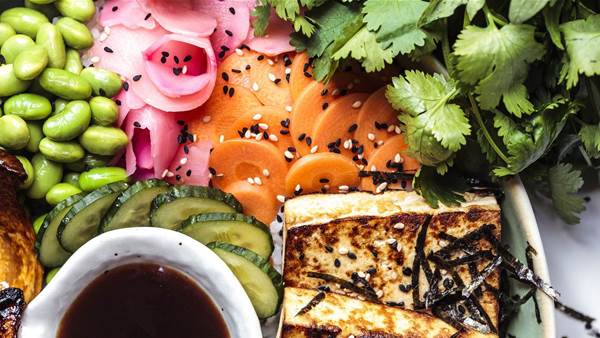 vegan diet for weight loss - Prevention Australia
