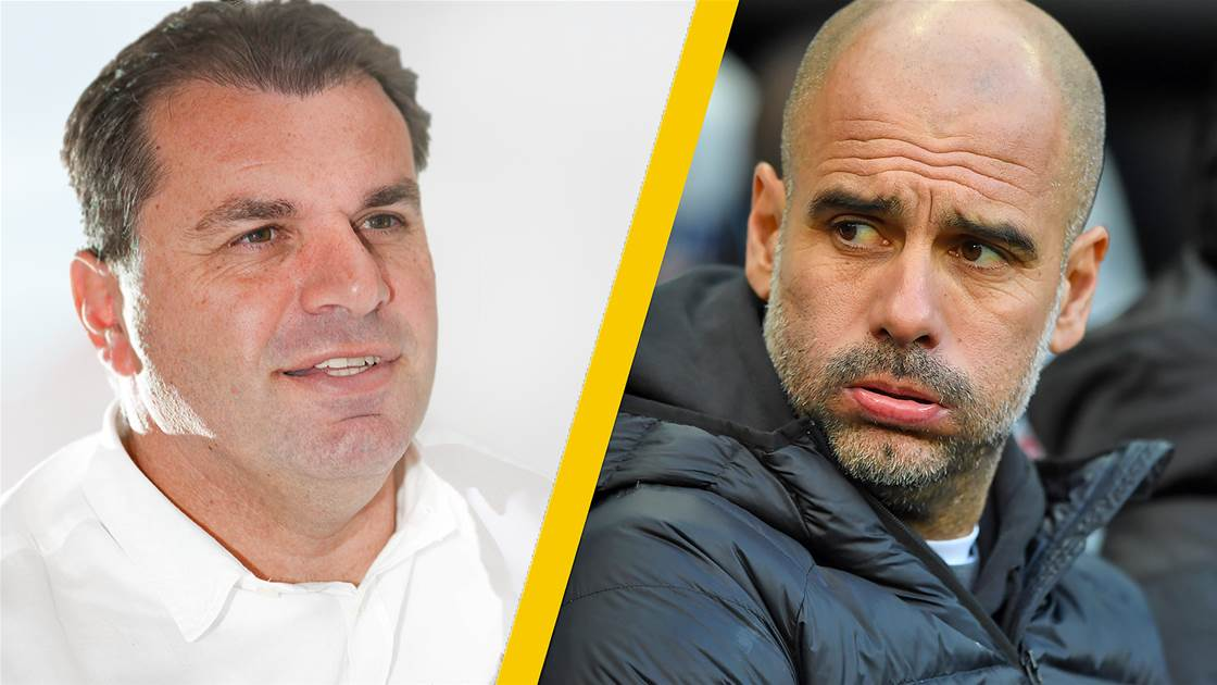 Could Ange End Up At City?