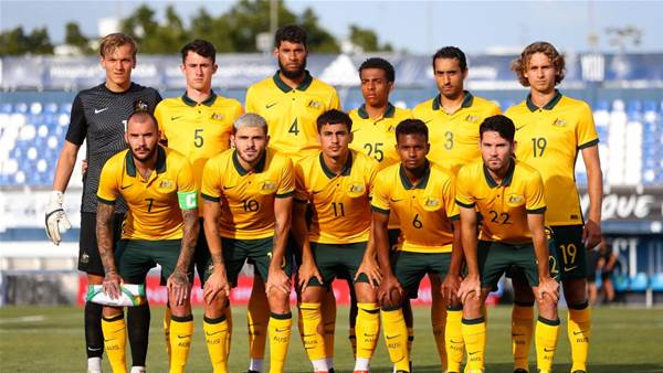 Chosen! The Olyroos best starting XI for Tokyo Olympics