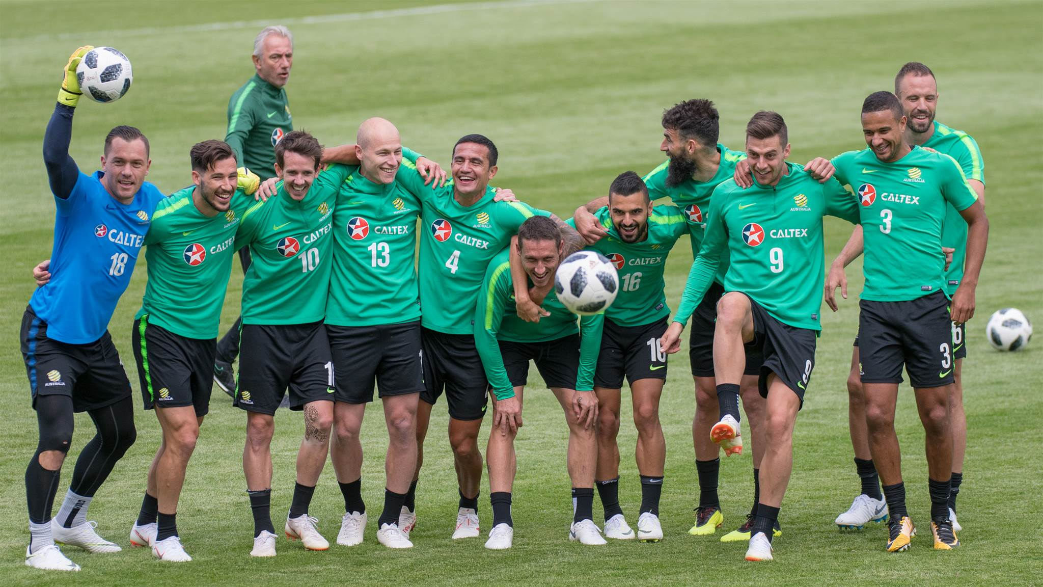 Competent, but impotent: The goals the Socceroos must now aim for...