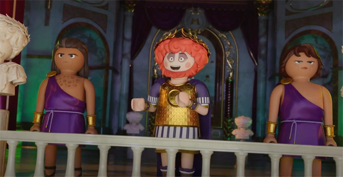 Playmobil: The Movie - check out the trailer!