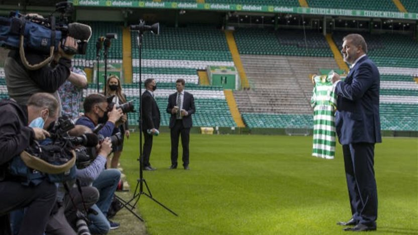 Celtic youth like Postecoglou, but experienced Bhoys pose new challenge