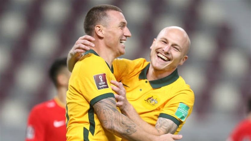 Socceroos tame the dragon (or did they?)