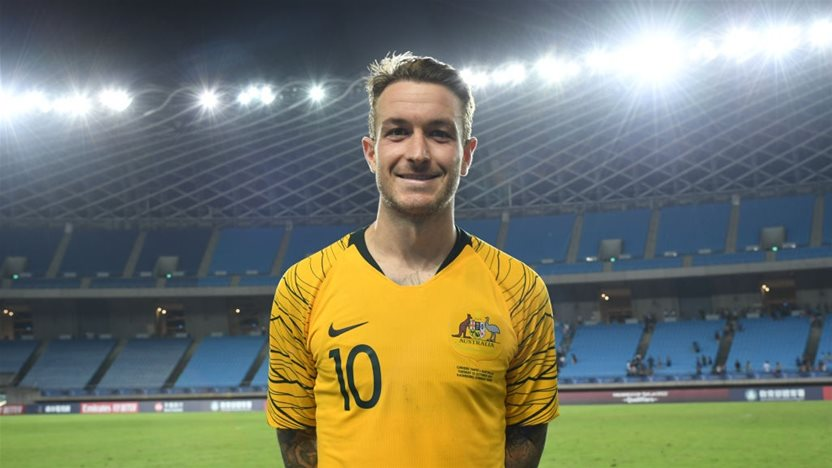 Were the Socceroos really that good?