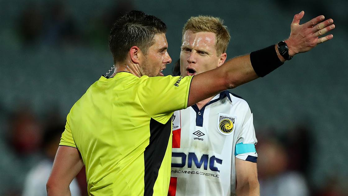 Five FFA Cup injustices...!