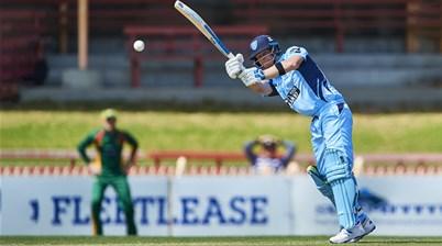 World's Best or Worst Club Cricketer?