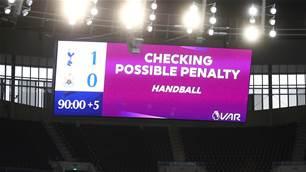 Handball: The Saga Continues