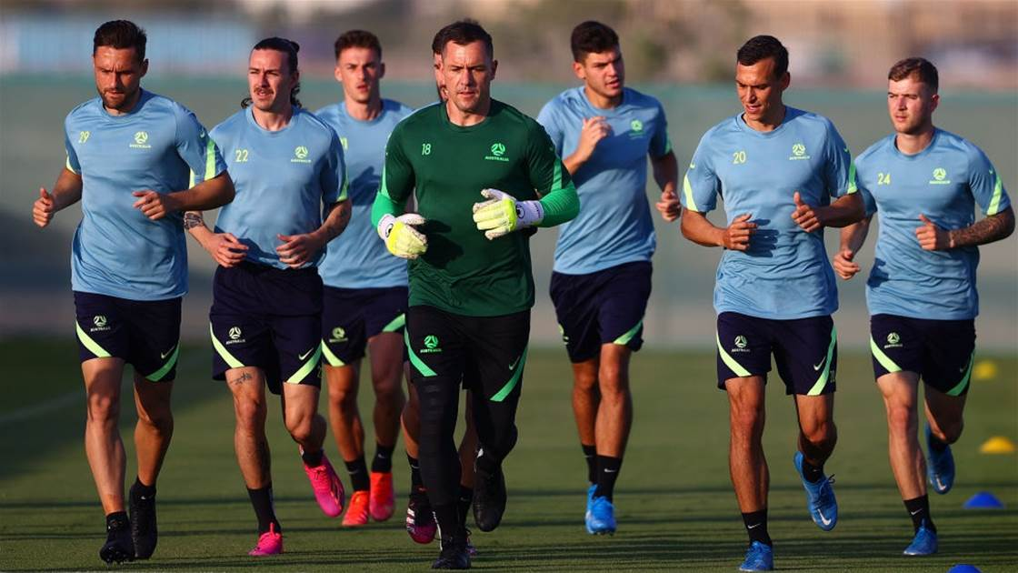 Picked! The best Socceroos starting 11