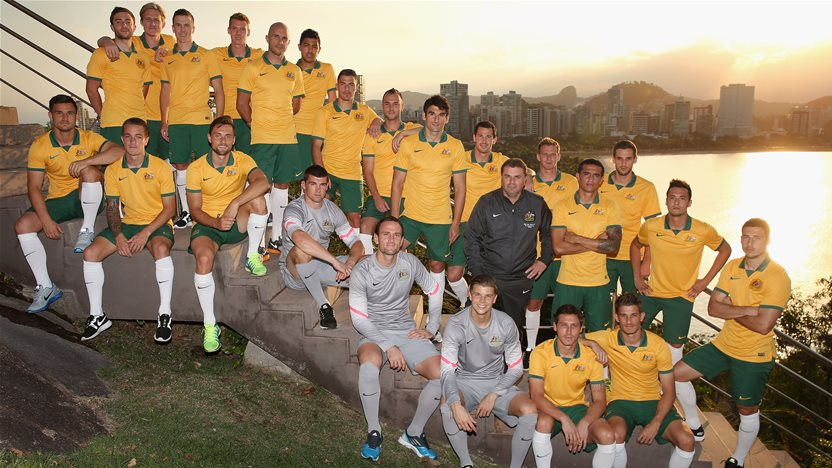 Compared! Socceroos 2014 and 2018 World Cup squads: Who soared, who sunk?