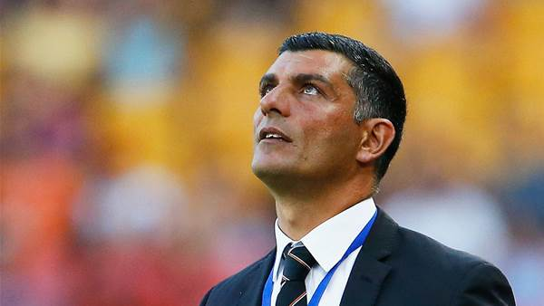 Does Aloisi deserve another A-League job?