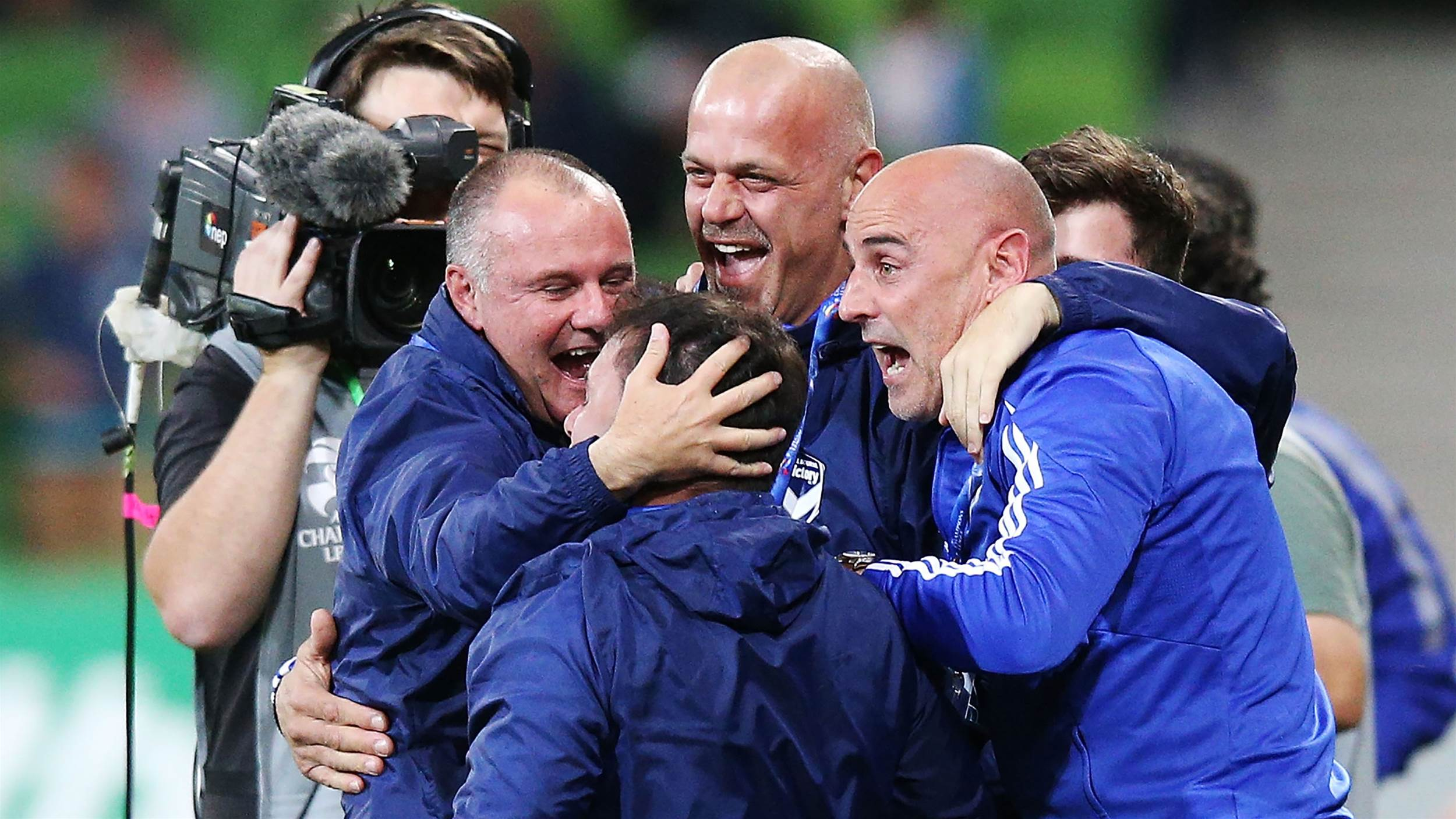 Victory in Asia: A great result for Australian football