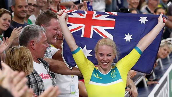Live blog: Commonwealth Games Day 4
