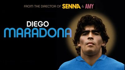 Diego Maradona: Rebel, hero, cheat, god...