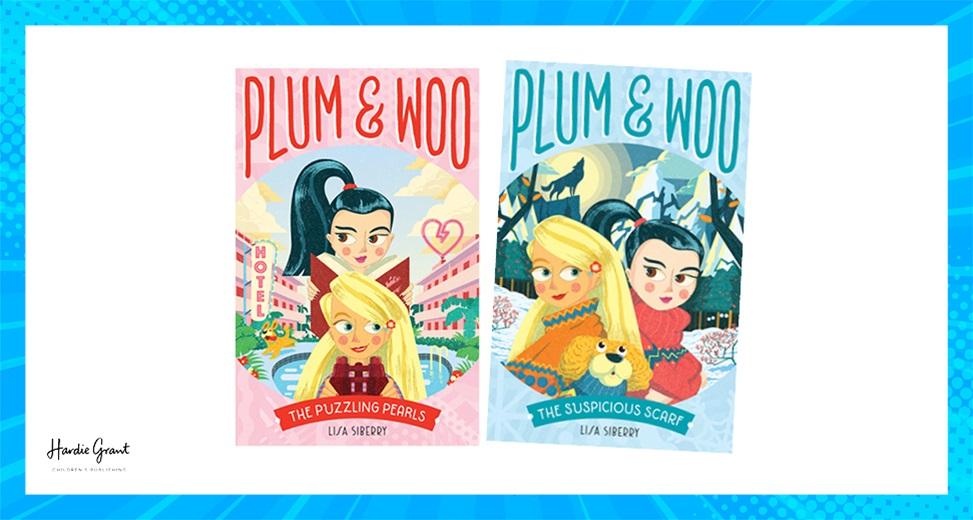 TOTAL GIRL JUL'21 PLUM & WOO BOOK PACK GIVEAWAY