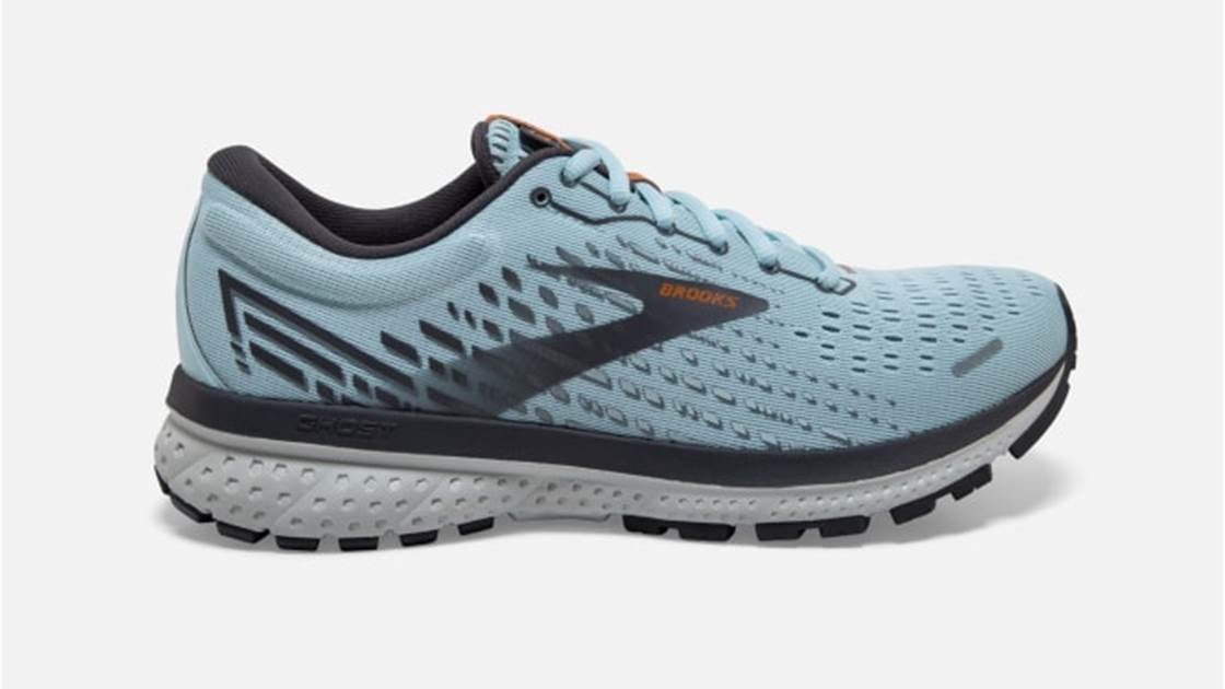 WIN an pair of $220 Brooks Ghost 13 running shoes!