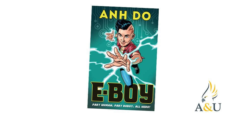 K-ZONE MAR'20 E-BOY BOOK GIVEAWAY