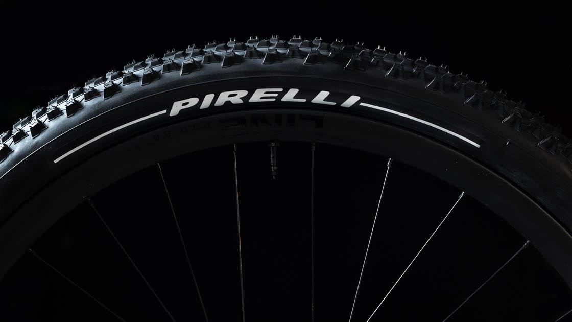 Win one of 10 pairs of Pirelli Scorpion MTB tyres!