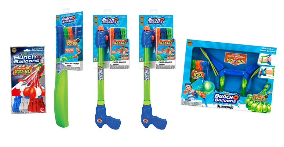 K-ZONE JAN'20 BUNCH O BALLOON PRIZE PACK GIVEAWAY