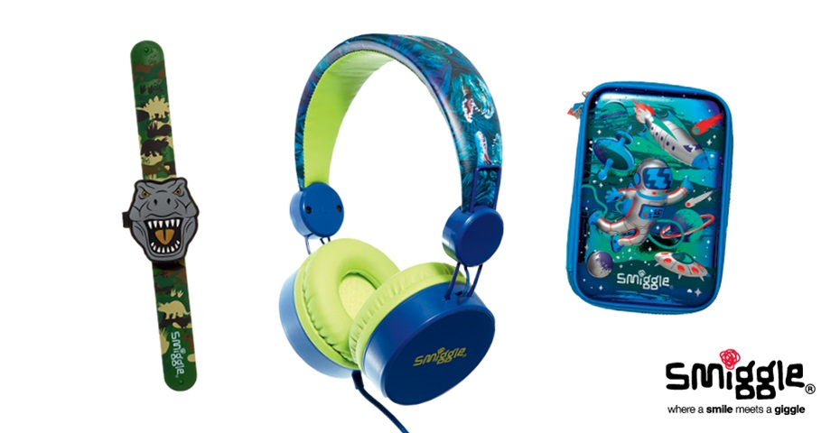K-ZONE JAN'21 SMIGGLE CHRISTMAS GIFT CARD GIVEAWAY