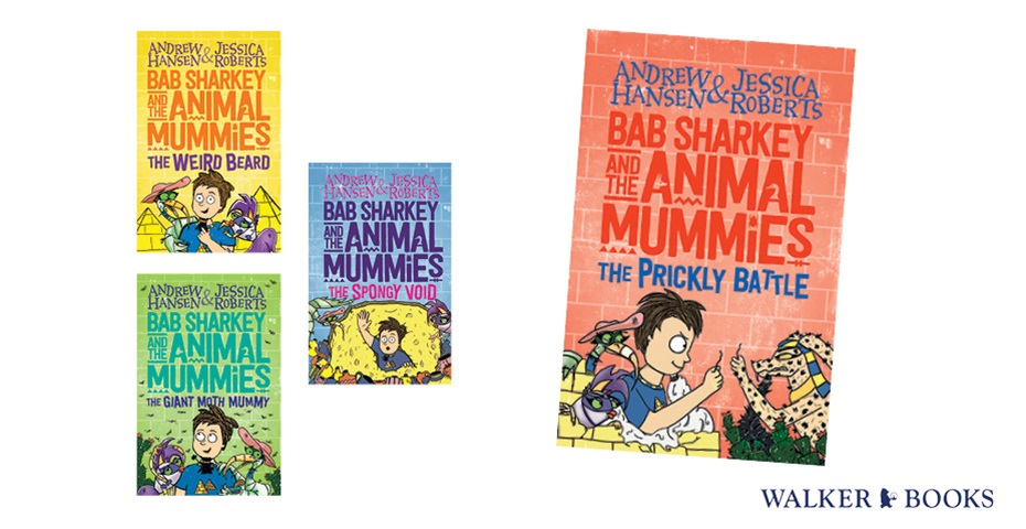 K-ZONE FEB'20 BAB SHARKEY BOOK PACK GIVEAWAY