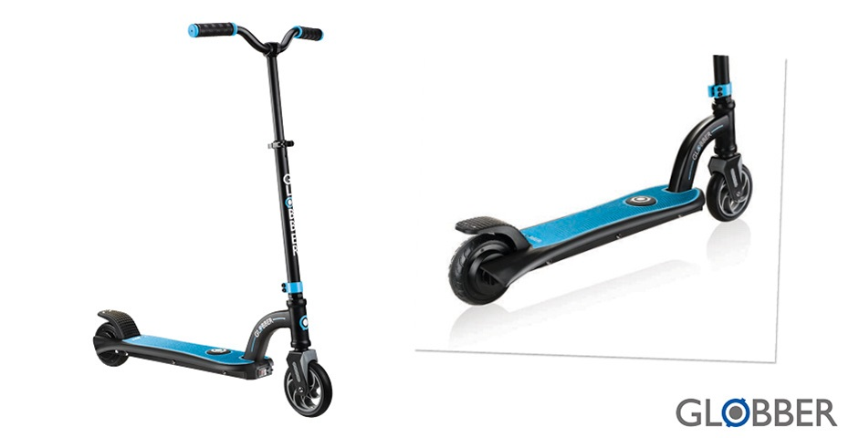 K-ZONE APR'20 GLOBBER ONE K E-MOTION 10 SCOOTER GIVEAWAY