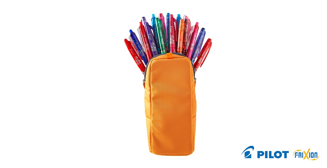 K-ZONE MAY'21 PILOT FRIXION PRIZE PACK GIVEAWAY