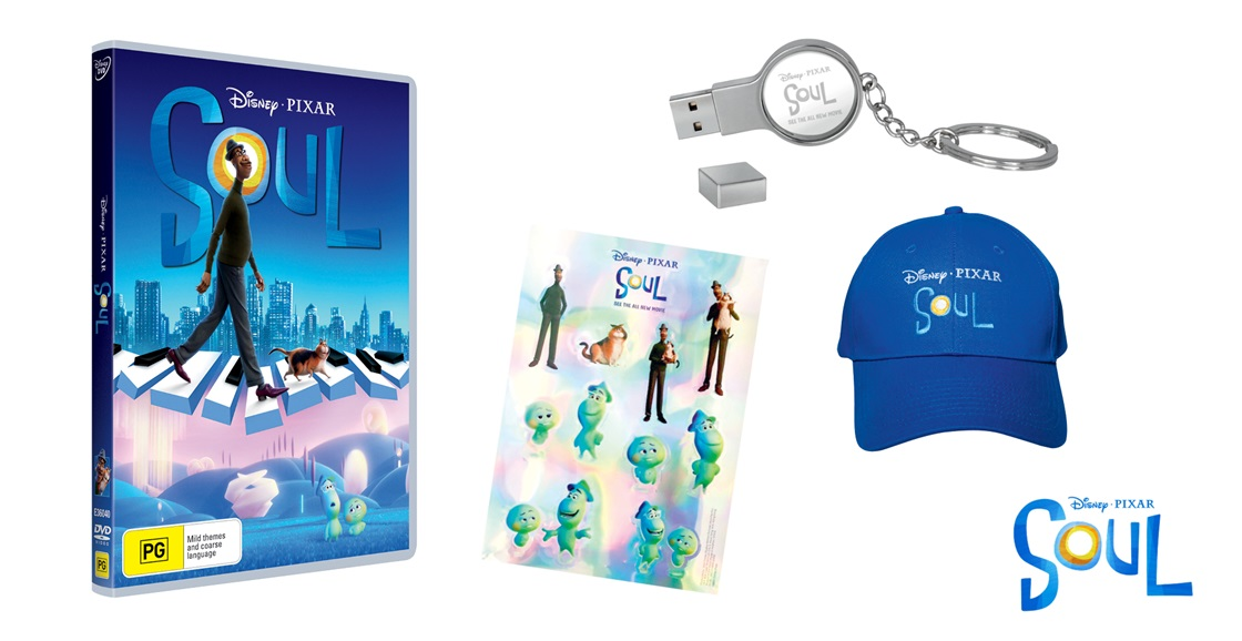 K-ZONE MAY'21 A SOUL DVD AND MERCH PACK GIVEAWAY