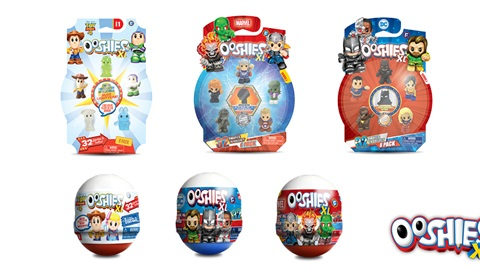 K-ZONE JUN'19 OOSHIES XL PRIZE PACK GIVEAWAY