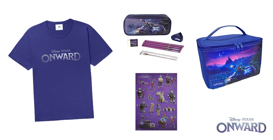 K-ZONE JUN'20 ONWARD MERCH PACK GIVEAWAY