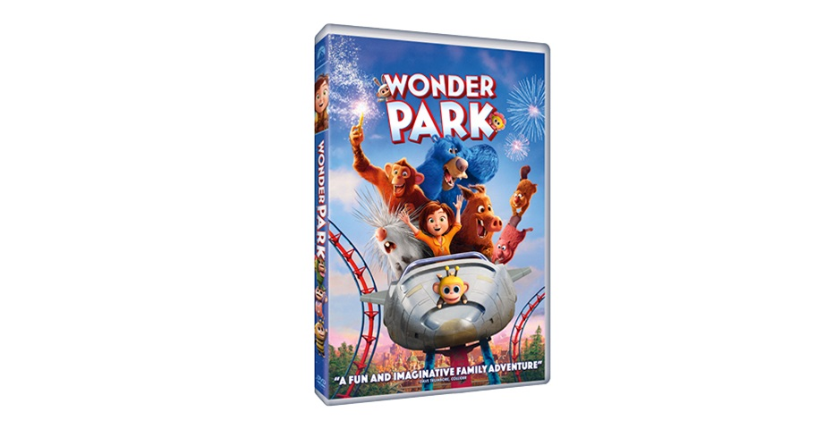 K-ZONE AUG'19 WONDER PARK DVD PACK GIVEAWAY