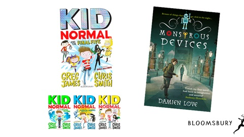 K-ZONE JUL'20 AN ADVENTURE BOOK PACK GIVEAWAY